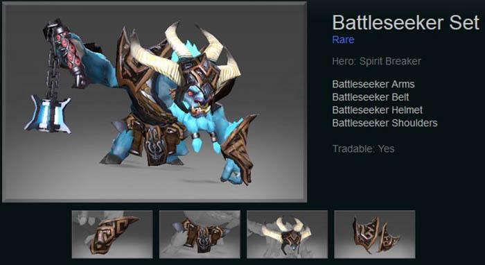 Battleseeker