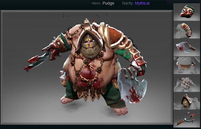 Gladiator's Revenge