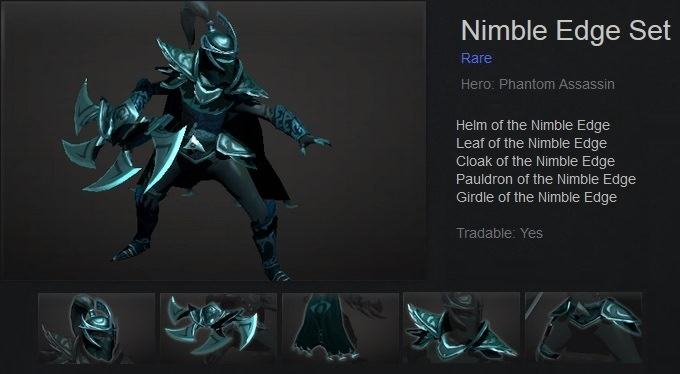 Nimble Edge
