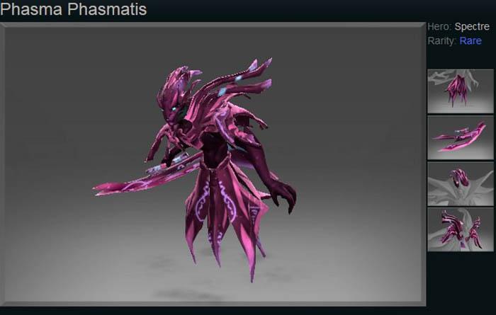 Phasma Phasmatis