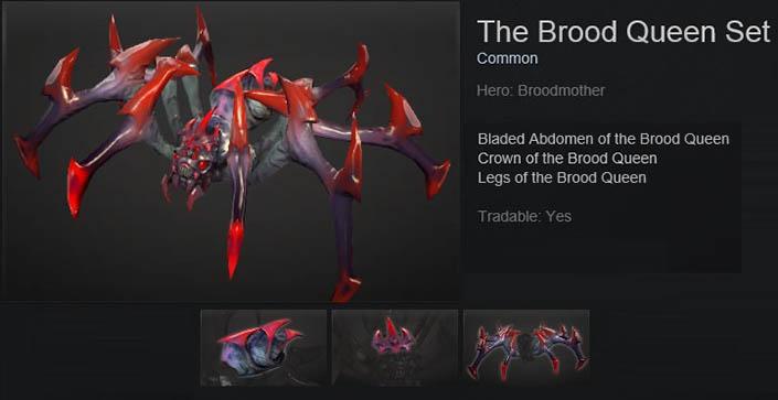 The Brood Queen