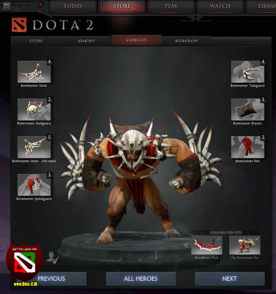 dota2-change-set-between-game-2