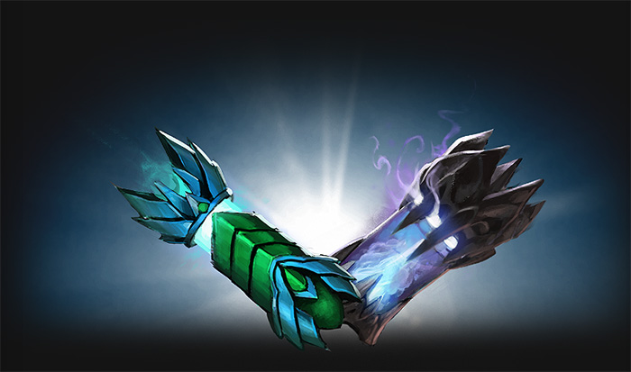 spring treasure key dota2